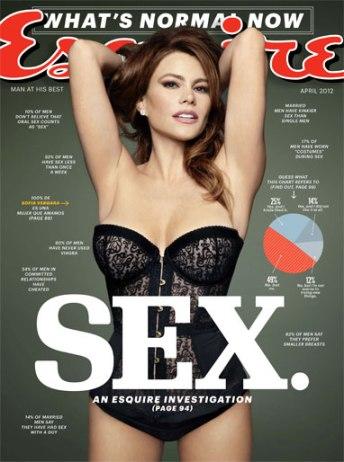 Esquire - Aprile 2012