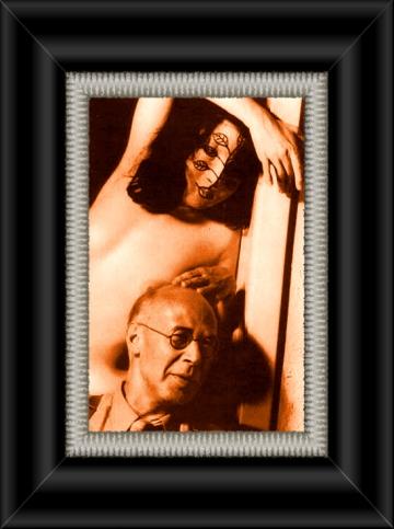 Anais Nin - Henry Miller