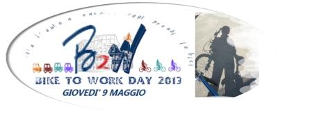 Bike2workday2013