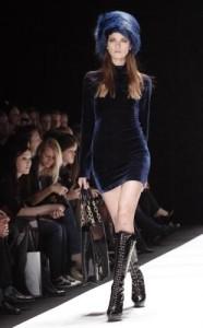 settimana della moda Mosca